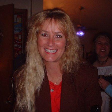 Mary Lou Becker linkedin profile
