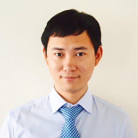 Xiao Ye linkedin profile