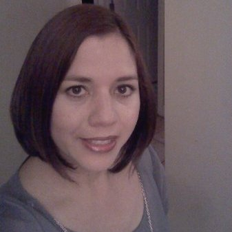 Angelina Hernandez linkedin profile