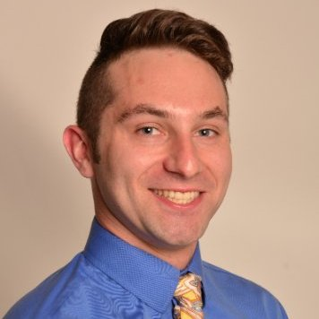 Joseph Alexander Blackman linkedin profile