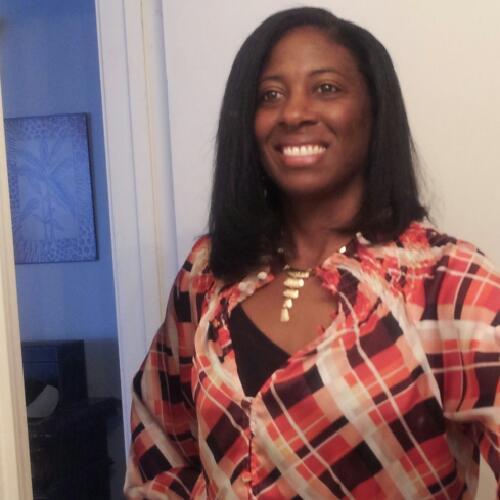 Michelle Devlin Anderson linkedin profile