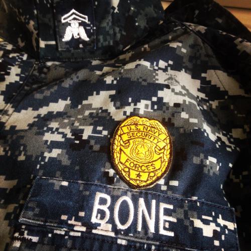 Brian Bone