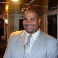 David Blackmon linkedin profile