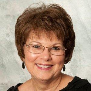 Mary Ann Wesslund Webb linkedin profile