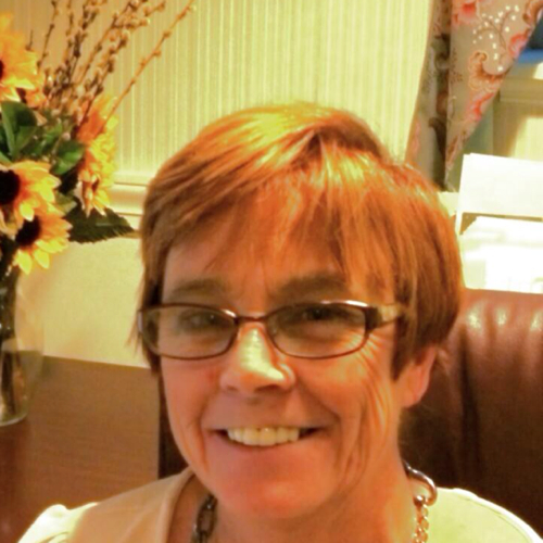 Barbara Johanson
