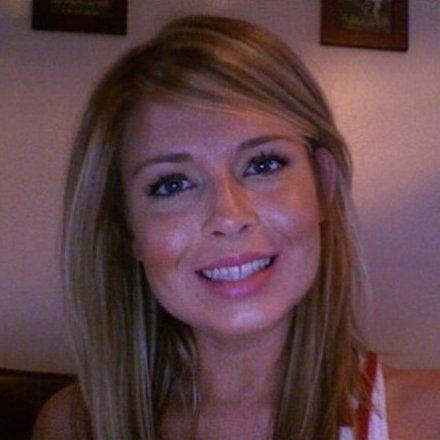 Kimberly (Kimberly Aaron) Simms linkedin profile