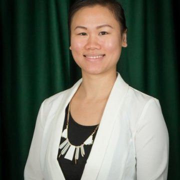 Julie Xiu Juan Chen linkedin profile