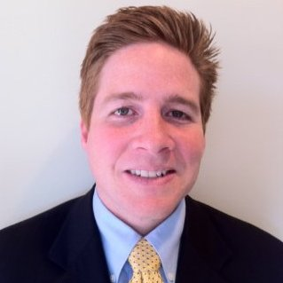 James Keough linkedin profile
