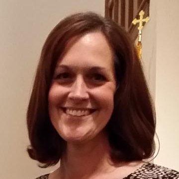 Cynthia Luther linkedin profile