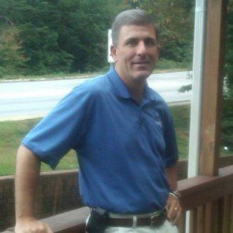 Dr. George A Auger linkedin profile