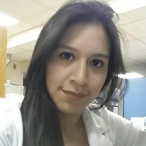 Vilma Maldonado