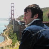Joshua D. Anderson linkedin profile
