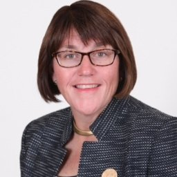 Margaret Mary Gillespie O'Connell linkedin profile