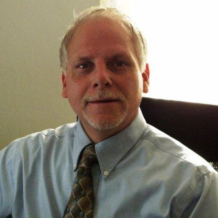 Mark Allen Cook linkedin profile