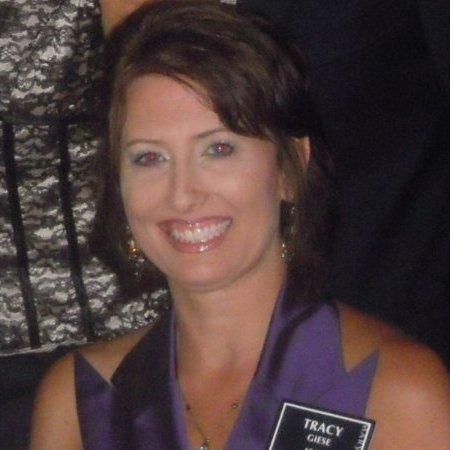 Tracy Moore Giese linkedin profile