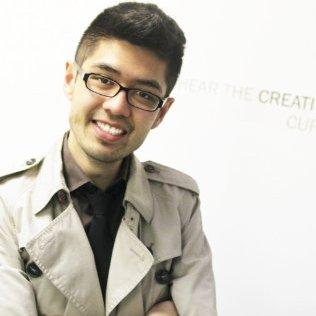 Mark Eric Rodriguez linkedin profile