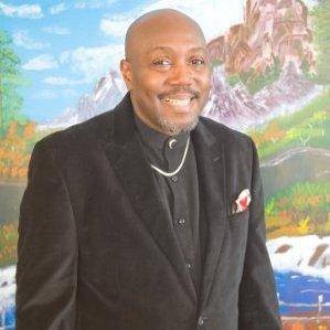 Reginald Van Jones linkedin profile