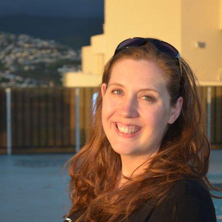 Kathy Kinney linkedin profile