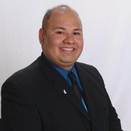 Eddie M Garcia Jr linkedin profile