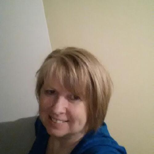 Patricia (Gail) Barrett linkedin profile