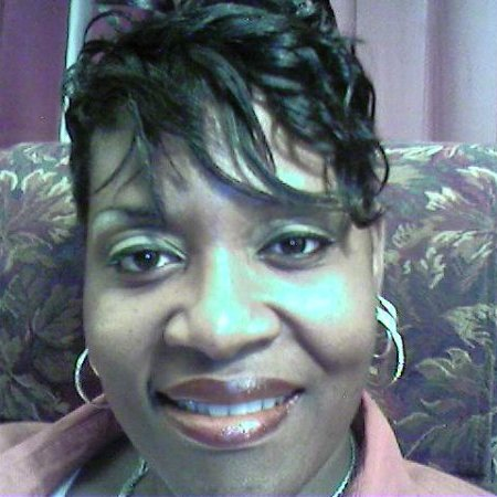 Rochelle Carter linkedin profile