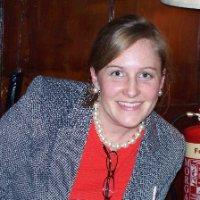 Mary Elizabeth Austin linkedin profile