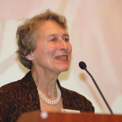 Barbara Holdridge
