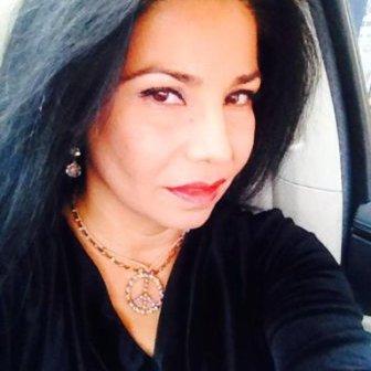 Irma Molina linkedin profile