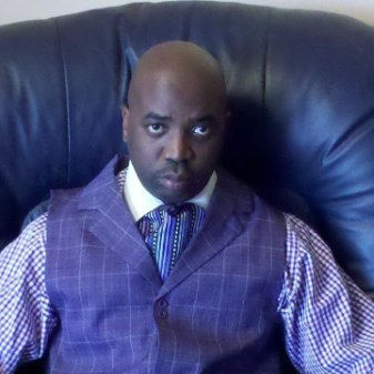 Bishop R. Daniel Carter linkedin profile