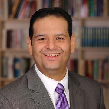 Anthony Hernandez linkedin profile