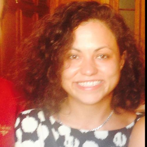 Andrea Ortiz linkedin profile