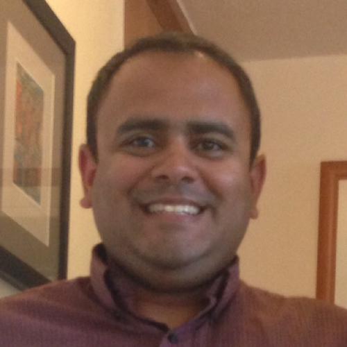 Luis F Diaz linkedin profile