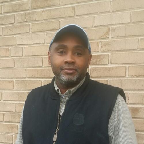 Reginald Cole linkedin profile