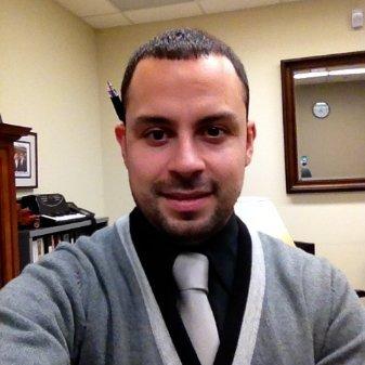 Anthony Morales linkedin profile