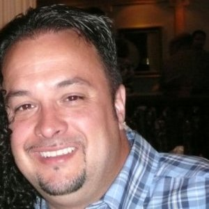 Richard Perreault linkedin profile