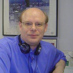 George David Allen linkedin profile