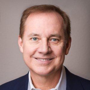 Mark Robert Johnson linkedin profile