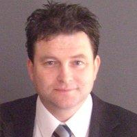 David Barker linkedin profile