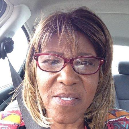 Marion Beverly linkedin profile