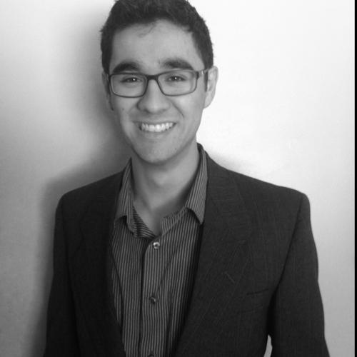 Luciano Hernandez V linkedin profile