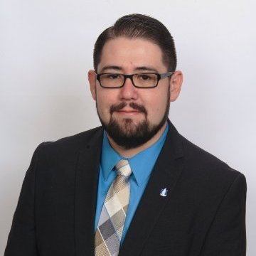 Gilbert R. Rodriguez III linkedin profile
