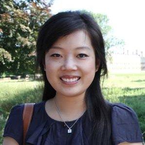 Annie Chow linkedin profile