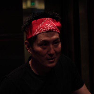 Robert Austin Cho linkedin profile