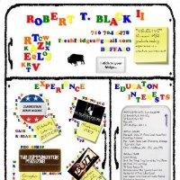 Robert Thomas Black II linkedin profile