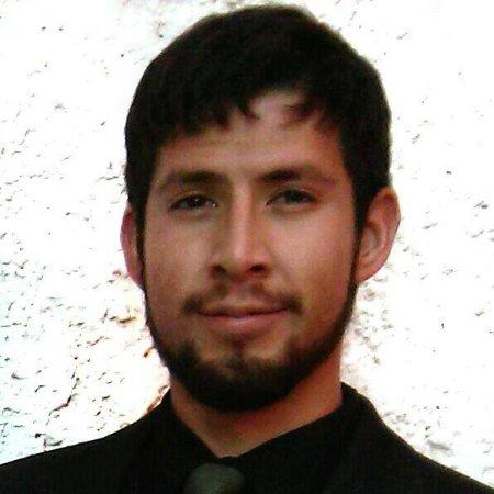 Manuel Flores Cacho linkedin profile