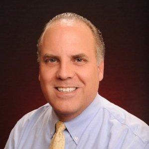 John P Barrett linkedin profile
