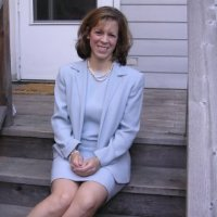 Amy Cook linkedin profile