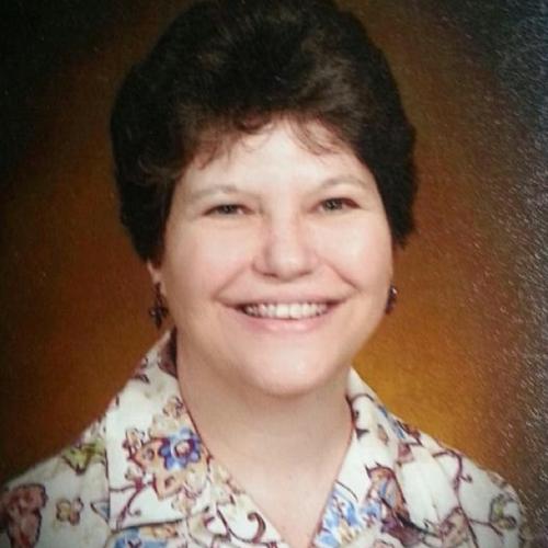 Patricia Ressler