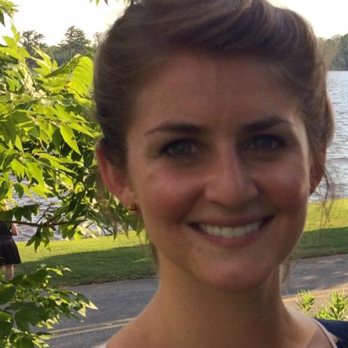 Annie Mack linkedin profile