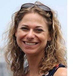 Melissa Fisch Wilson linkedin profile